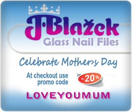 Celebrate Mother's Day - Use promo code LOVEYOUMUM at checkout for 20% discount